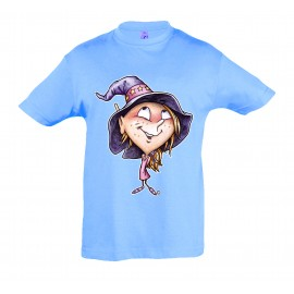 T-shirt Carabouille Amoureuse